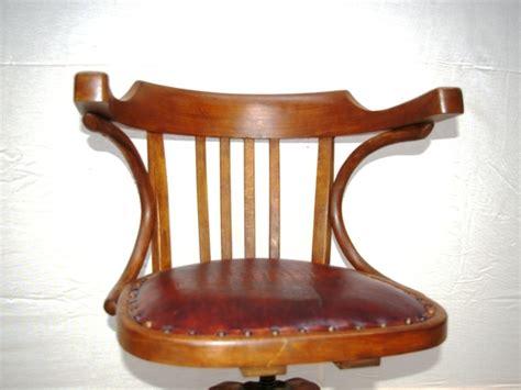 assise fauteuil de bureau bois cuir et m 233 tal jpg chaises tabourets les luminaires