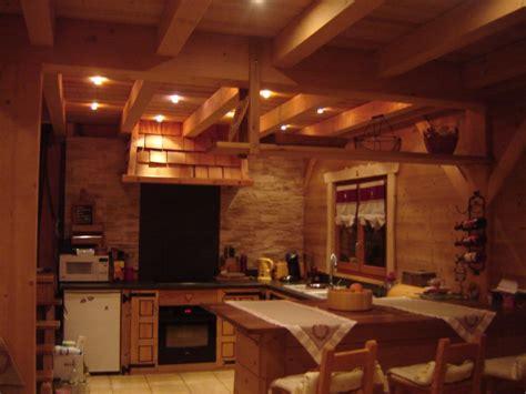 dsc05680 photo de chalet poteaux poutres int 233 rieur bois et montagne