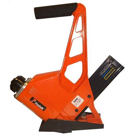 paslode f2n1 200 2 in 1 pneumatic flooring tool lowe s