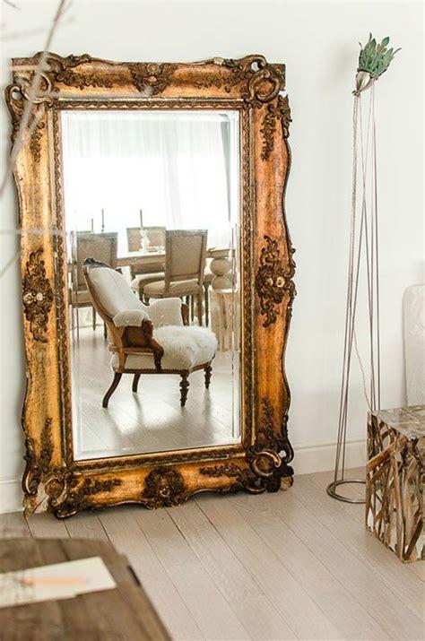 comment d 233 corer avec le grand miroir ancien id 233 es en photos archzine fr