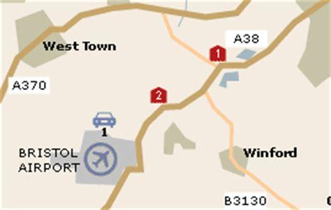 bristol airport uk
