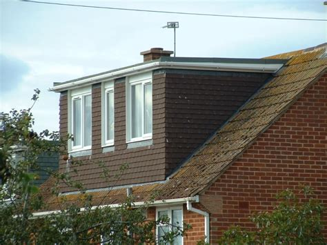 Flat Roof Dormers  Dormers  Attic Designs