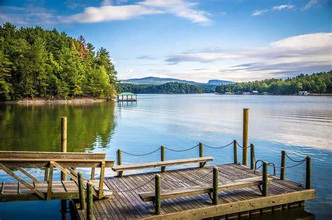 Boats For Sale Lake James Nc by Black Forest On Lake James