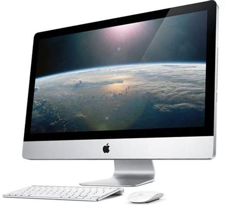 apple imac ordinateur de bureau 27 quot intel i5 1 to 4096 mo