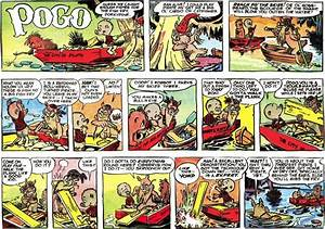 Pogo: The Complete Daily & Sunday Comic Strips - exclusive ...