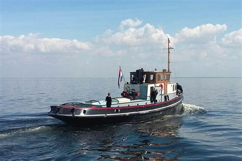 Old Wooden Tug Boats For Sale by 1927 Tug Sleepboot Houseboat Former Marine Power Boat