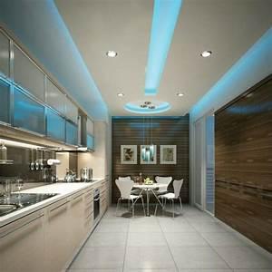 Indirekte Beleuchtung Decke : indirekte beleuchtung selber bauen anleitung und hilfreiche tipps ~ Markanthonyermac.com Haus und Dekorationen