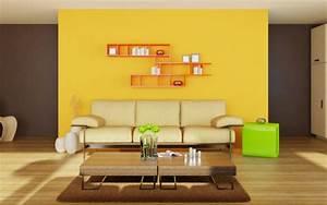 Welche Wandfarbe Passt : braune wandfarbe entdecken sie die harmonische wirkung der braunt ne ~ Markanthonyermac.com Haus und Dekorationen