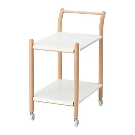 ikea ps 2017 table d appoint 224 roulettes ikea