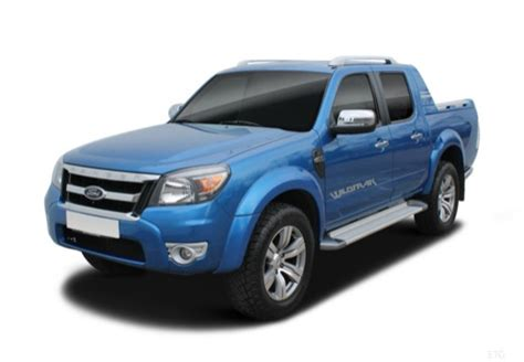 fiche technique ford ranger 2 5 tdci 143 cab xlt limited 4x4 239 191 189 e 2009