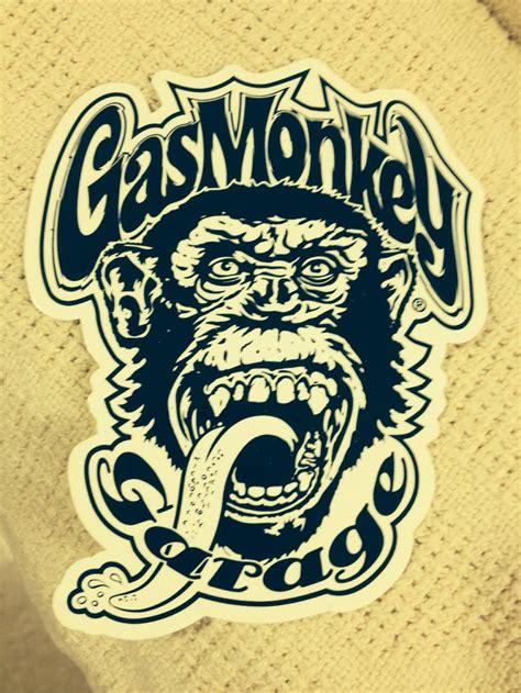 Gas Monkey Garage  Cars  Pinterest  Gas Monkey, Gas