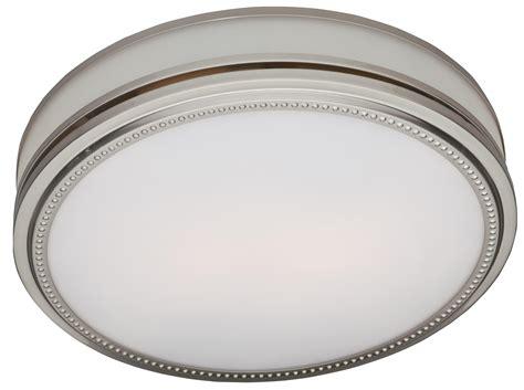 83001 ventilation riazzi bathroom exhaust fan with light brushed nickel bathroom vent