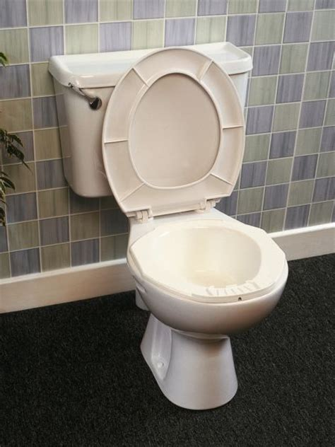 Portable Bidet Bowl With Soap Dish, Fits Most Toilets