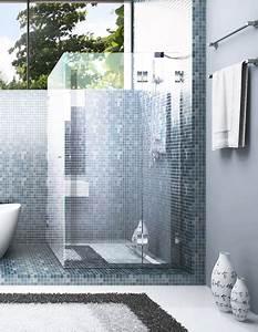 Eckbadewanne Fliesen Bilder : ebenerdige dusche einbauen abdichten und fliesen ~ Markanthonyermac.com Haus und Dekorationen