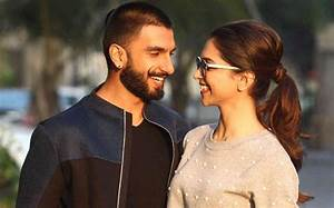 Lovers Deepika and Ranveer have been together for 4 years ...
