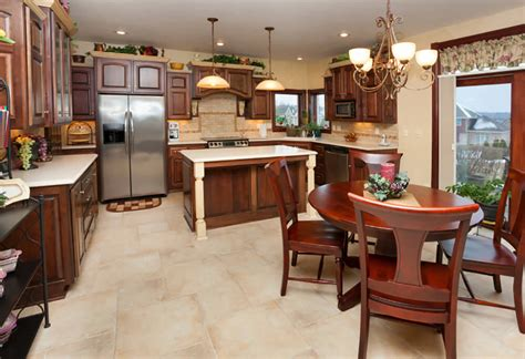 Of Our Very Best Traditional Kitchen Designs (fantastic