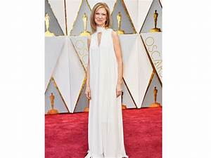 Forget Bling! This Time It Was All About Whites At Oscars ...
