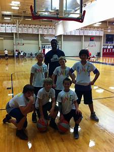 Photo Gallery | Tampa Boy's Basketball Camps
