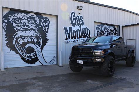 Gas Monkey Garage « Icon Vehicle Dynamics