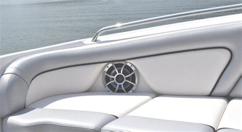 Boat Speakers Without by The Best Marine Speaker 2018 Boat Speakers Subwoofers