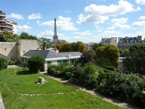 panoramio photo of maison de balzac