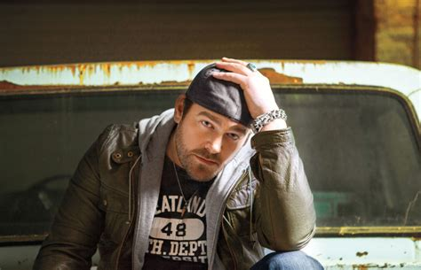 Hear Lee Brice's Soaring 'that Don't Sound Like You