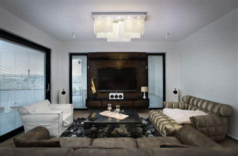 plice chandelier modern living room new york by shakuff