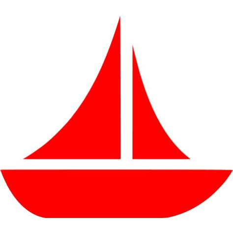 Red Boat Clipart by Red Boat Clipart Clipground