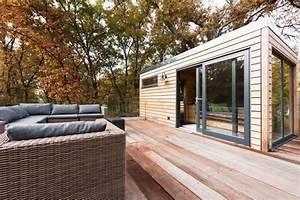 Sauna Im Garten : der gang in die sauna jedermann haus garten test ~ Markanthonyermac.com Haus und Dekorationen