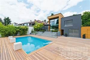 Kosten Schwimmbad Im Haus : hang zum einklang schwimmbad zu ~ Markanthonyermac.com Haus und Dekorationen