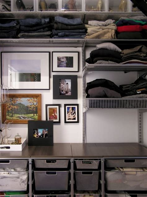 A List Of Ways To Organize Your Closet In Bedroom
