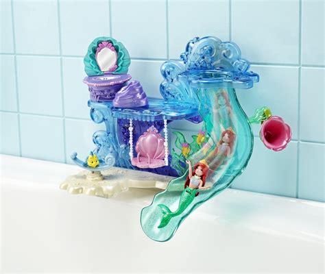 ariel bath dollbest bathtub toys for toddlers best