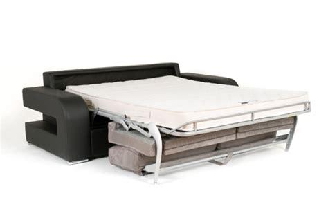 canape convertible couchage 160 cm cotton 102 101