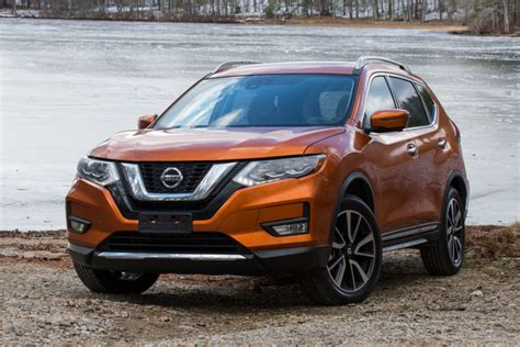 2018 Nissan Rogue  Pictures Cargurus