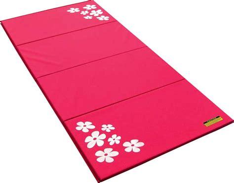 unique gymnastics tumbling mat with designs