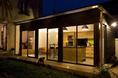 architectes extension d une maison 92 bois colombes