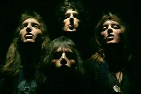 The Story Of Queen's Iconic 'bohemian Rhapsody' Video