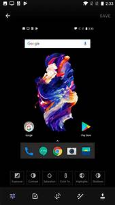 How to take and edit screenshots on the OnePlus 5 ...