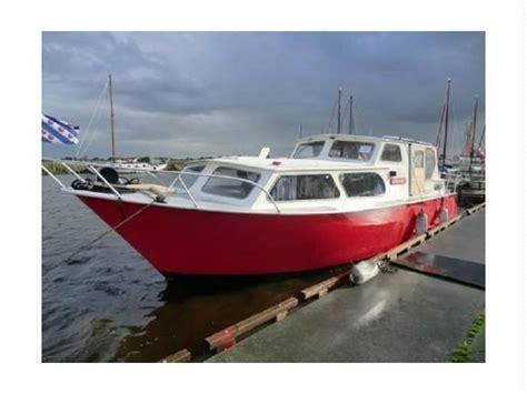 Brekken Kruiser by Brekken Kruiser 6379 9 80 In Friesland Power Boats