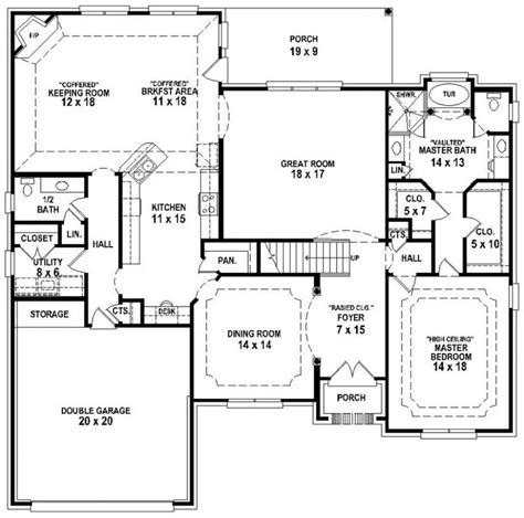 3 br 2 5 ba house plans ideas smart home d 233 cor idea with 3 bedroom 2 bath house plans