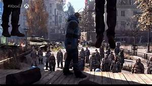 Techland Announce Dying Light 2; Gameplay World Premier ...