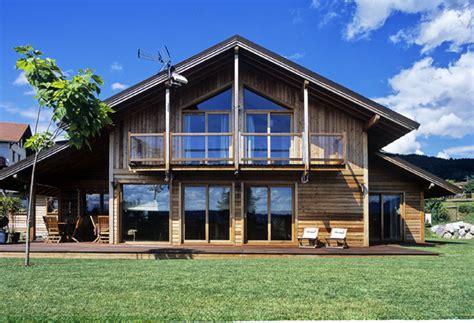 de maisons en bois 2014