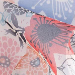 Organza Stoff Meterware : organza stoff bedrucken organza digitaldruck ~ Markanthonyermac.com Haus und Dekorationen