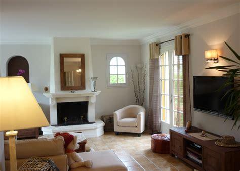 un salon ethnique chic un amour de maison stephane lapouble architecte d interieur