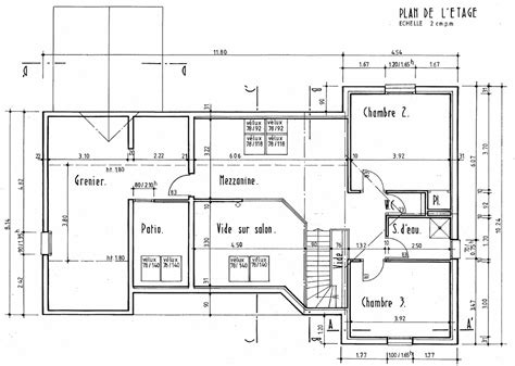 maison 2d interesting plans d with maison 2d logiciel gratuit plan d with maison 2d
