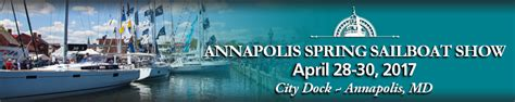 Annapolis Boat Show Spring 2017 by For Exhibitors Annapolis Boat Shows