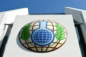Key talks to open on boosting world's chemical watchdog ...