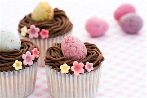 easter recipe mini carrot cupcakes