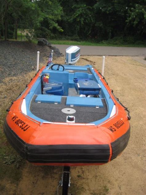 Coast Guard Inflatable Boats For Sale by Coast Guard Semi Rigid Inflatable Patrol Boat For Sale In