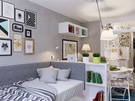 Designing For Super Small Spaces